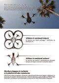 il primo quadricottero pilotato da uno smartphone o un tablet! - Page 3