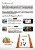 il primo quadricottero pilotato da uno smartphone o un tablet! - Page 4