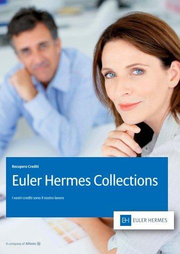 Scarica la brochure informativa dei servizi di ... - Euler Hermes