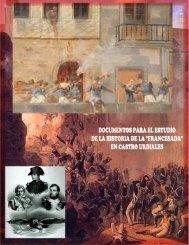 Documentos para la historia de la Francesada - Cantu Santa Ana