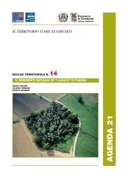 nucleo 14 - Ecomuseo della Provincia di Cremona