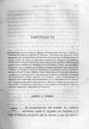 Capítulo VI - Bicentenario