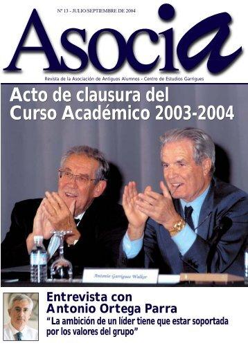 00 CUBIERTA ASOCIA - Centro de Estudios Garrigues