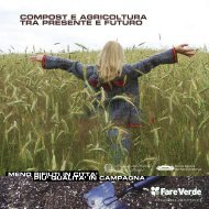 guida al compost per agronomi - Fare Verde