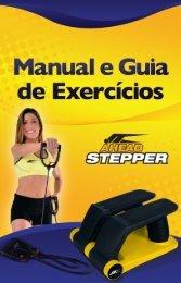 e Guia de Exercícios - Ahead Sports