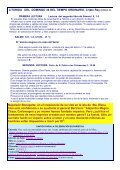 Tiempo Ordinario. Domingo 34 - Música Litúrgica - Page 2