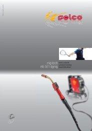 mig torch mb 501 dgmig - Eiva-Safex