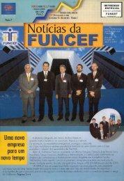 Relatório Anual 2002 - Funcef