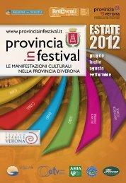 luglio - Carnet Verona