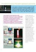 Procedimenti plasma e TIG. Applicazioni di saldatura automatica - Page 2