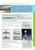 Procedimenti plasma e TIG. Applicazioni di saldatura automatica - Page 5