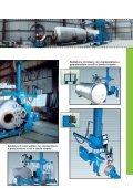 Procedimenti plasma e TIG. Applicazioni di saldatura automatica - Page 7