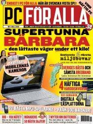 SUPERTUNNA - IDG.se
