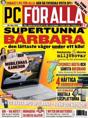 SUPERTUNNA - IDG.se