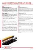 HOSE PROTECTIONS - Manuli Hydraulics - Page 4