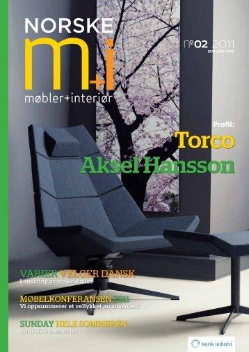 Nr. 2 - 2011 - Norsk Industri