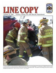 Volume II Line Copy - Fairfax County Government