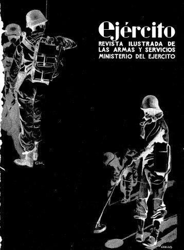 Nº 252 1961 Enero - Portal de Cultura de Defensa