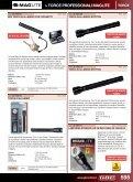 Torce professionali e lampade - Page 4