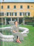 ' Benedetta Orìgo Isidori introduce Villa La Foce, perla della V111 ... - Page 4