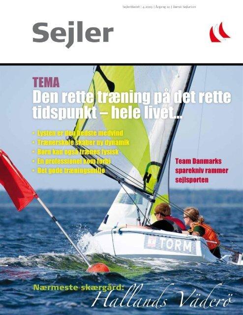 sejler - sejler4_09 - Dansk Safirklub