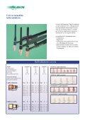Torce per saldatura in ambiente inerte T.I.G. - SIADMI - Page 2