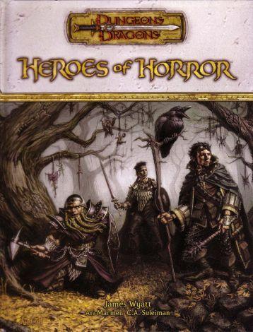 Heroes of Horror.pdf - Concordia Turtle Farm
