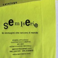 catalogo - semi serie
