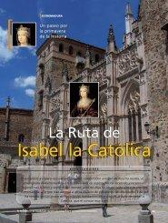 Isabel la Católica - Caja de Badajoz