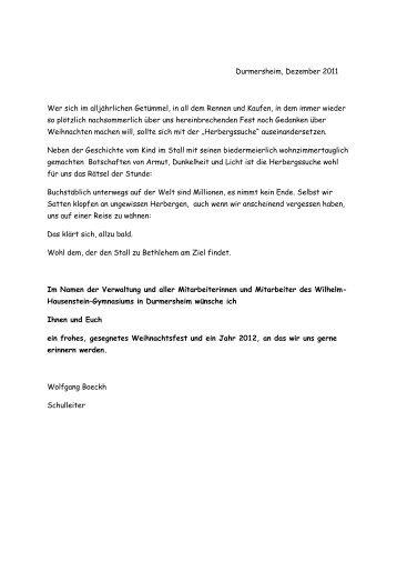 Bitte klicken um diese zu lesen. - (WHG) Durmersheim