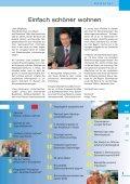 ohnungsunternehmen ithmarschen eg - Wohnungsunternehmen ... - Seite 3
