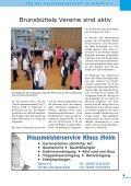 ohnungsunternehmen ithmarschen eg - Wohnungsunternehmen ... - Seite 7