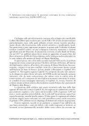7. Appendice documentaria, di R. Farinelli, p. 89 - BibAr