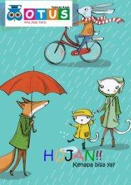 Otus edisi Hujan