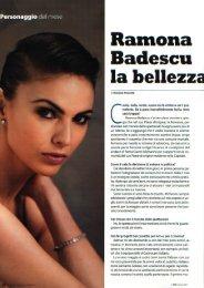 Foto a pagina intera - Ramona Badescu
