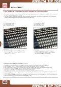 Rivestimenti rulli e tamburi - Gruppo Rivolta - Page 6