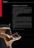 PISTOLE & REVOLVER - ARMERIA GINO - Page 2