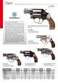 PISTOLE & REVOLVER - ARMERIA GINO - Page 4