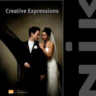 Creative Expressions - Nik Software