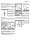 Bedienungsanleitung operating instructions mode d ... - 4mybaby AG - Page 5