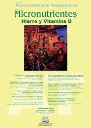 Micronutrientes Micronutrientes - IntraMed