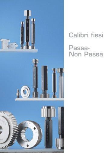 calibri fissi - MG