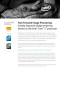 Greatly improved image rendering thanks to the Intel ... - Nik Software - Page 2