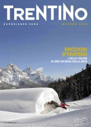 EMOZIONI D'INVERNO - Trentino