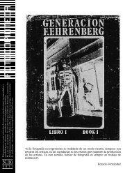 N.30 Generación F. Ehrenberg - Lugar a Dudas
