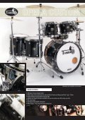 DRUMS & HARDWARE CATALOGUE 2011 - Proel - Page 6