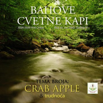 Broj 012 (Crab Apple).pdf - Bahovekapi.com