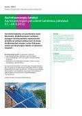Aurinkoenergia tutuksi - Aurinkoenergian perusteet kahdessa - Page 2