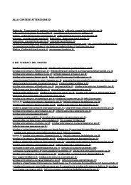 blocco email da scaricare in pdf - Chiliamacisegua
