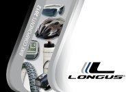 BIKE COMPONENTS 2012 - Longus